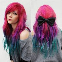 25+ best ideas about Permanent hair dye on Pinterest ...