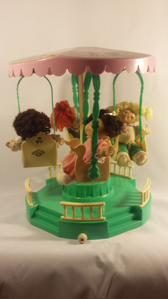Toy Buggy Ebay 1072 Best Images About Cabbage Patch Kids On Pinterest
