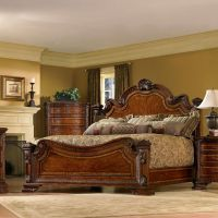 25+ best ideas about Cherry wood bedroom on Pinterest ...