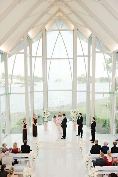 Beautiful wedding ceremony location | Copyright ...