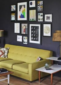 Re-Thinking the Gallery Wall: 8 More Funky & Fun Ideas ...