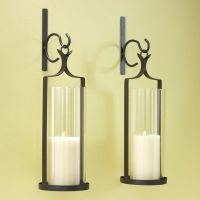 25+ best ideas about Candle Wall Sconces on Pinterest ...