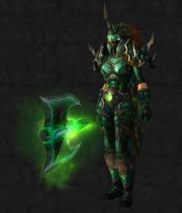 1000+ ideas about Warrior Transmog on Pinterest | Transmog ...