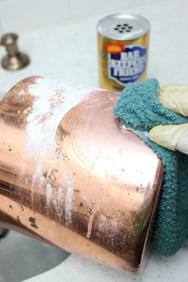 1000+ Ideas About Cleaning Copper On Pinterest | Cleaning Tips