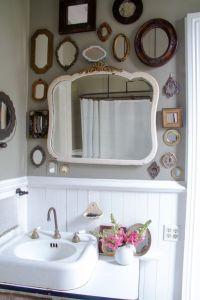 Best 20+ Mirror wall collage ideas on Pinterest   Gallery ...