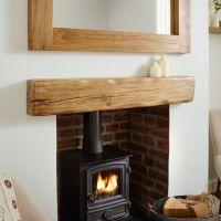 25+ Best Ideas about Mantel Shelf on Pinterest | Fireplace ...