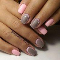 25+ best ideas about Tan nail designs on Pinterest | Dark ...