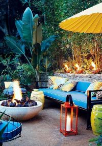 Best 20+ Tropical Patio ideas on Pinterest | Tropical ...