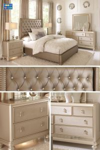 17 Best ideas about Painted Bedroom Furniture on Pinterest ...