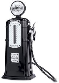 96975-13V - Harley-Davidson Vintage Gas Pump Beverage ...