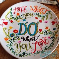 574 best images about Fun Pottery Painting Ideas on ...