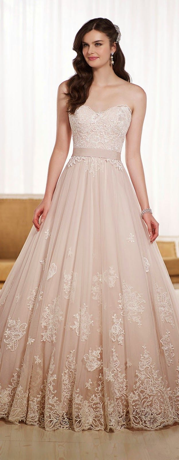 colored wedding dresses wedding dresses with color 25 Best Ideas about Colored Wedding Dresses on Pinterest Colorful wedding dresses Color wedding dresses and Pink wedding dresses