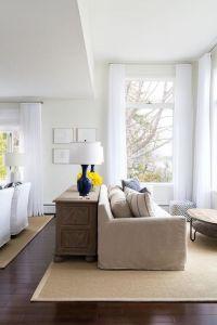 Best 25+ Long Living Rooms ideas on Pinterest | Living ...