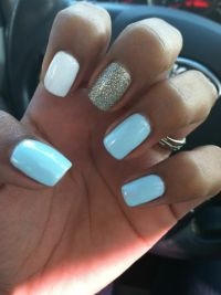 25+ best ideas about Summer Acrylic Nails on Pinterest ...