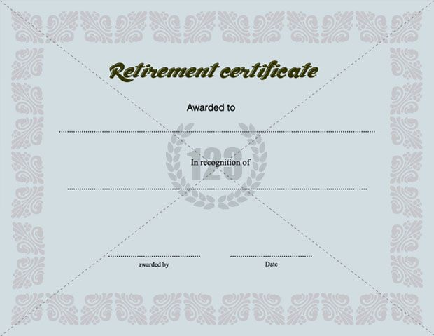 teacher certificate template