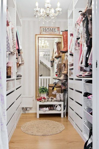 17 Best ideas about Closet Wallpaper on Pinterest | Small closet design, Master closet design ...