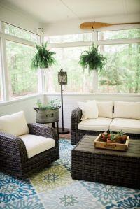 Best 25+ Screened Porch Furniture ideas on Pinterest ...