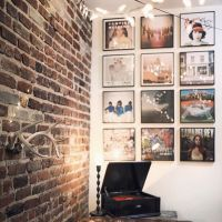 25+ best ideas about Brick Wall Bedroom on Pinterest ...