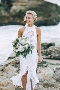 Best 20+ Beach Wedding Dresses ideas on Pinterest ...