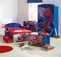 25+ best Spiderman bedrooms ideas on Pinterest