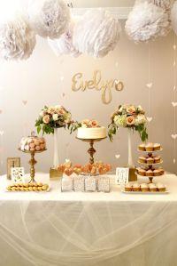 25+ best ideas about Elegant baby shower on Pinterest ...