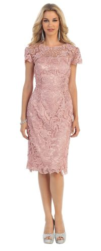 Plus Size Mother Of The Groom Dresses For Summer 2018 ...