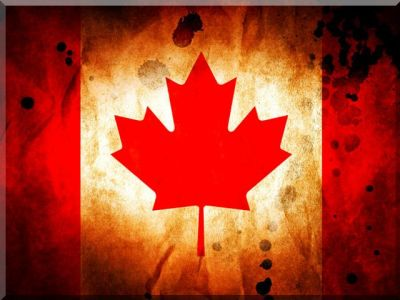 Download Canadian flag canada - Abstract iphone wallpaper for your mobile cell phone ...