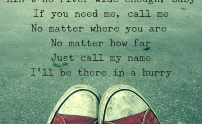 Ain't No Mountain High Enough | Phrases | Pinterest | My Everything