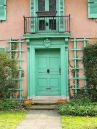 front door surround | Home Exterior Decor | Pinterest