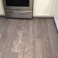 Gray hardwood floors -drift wood   Lake Cottage Decor ...