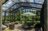 17 Best ideas about Enclosed Patio on Pinterest | Screened ...