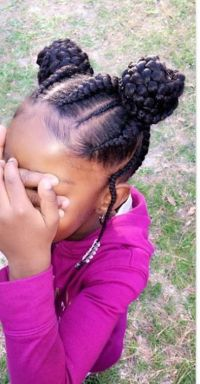 Best 25+ Kids braided hairstyles ideas only on Pinterest ...