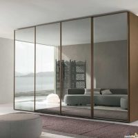 17 Best ideas about Sliding Mirror Wardrobe on Pinterest ...
