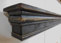 1000+ ideas about Fireplace Mantle Shelf on Pinterest ...