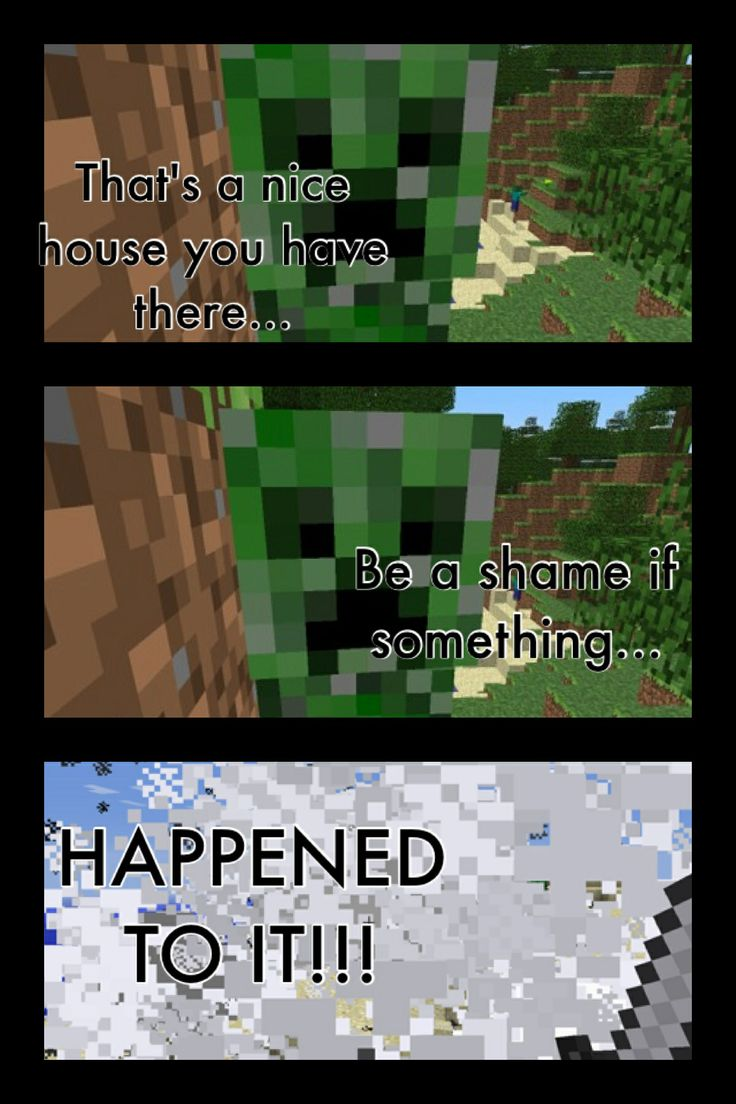 Iphone Quote Wallpaper Generator Lol Creeper Worst Minecraft Mod Ever To Exist Other