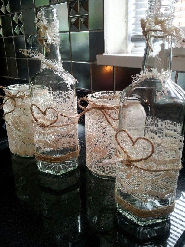 Handmade Wedding Decorations Ideas Elitflat