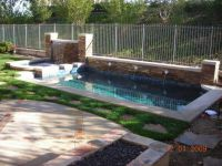 10 best images about Interesting Small Backyard with