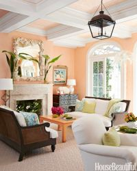 1000+ ideas about Peach Living Rooms on Pinterest ...