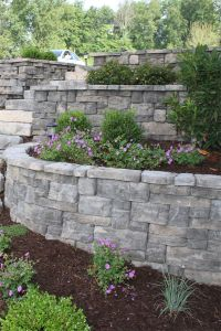 25+ Best Ideas about Retaining Walls on Pinterest