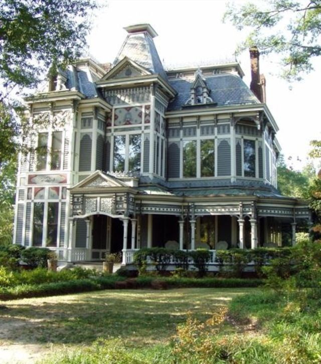 1000+ Images About Beautiful Houses On Pinterest | Baroque