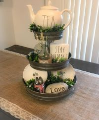 25+ Best Ideas about Everyday Table Centerpieces on ...