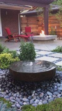 Best 25+ Backyard water feature ideas on Pinterest | Diy ...