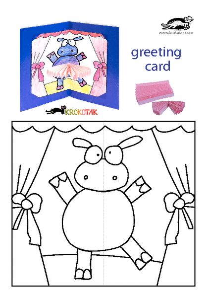 crafts actvities and worksheets for preschool toddler and