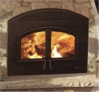 top rated wood burning fireplace inserts   Heatilator ...