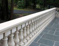 Balcony Cement Railing   www.pixshark.com - Images ...