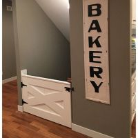 Best 25+ Barn door baby gate ideas on Pinterest ...