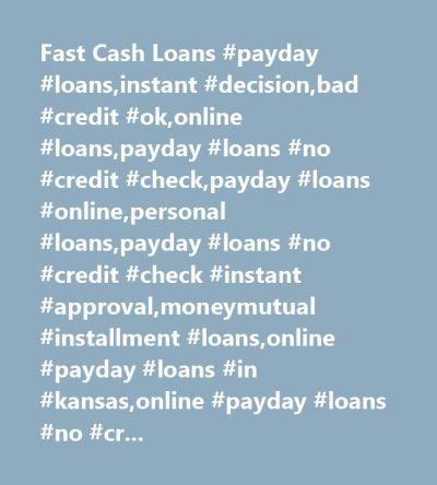 Best 25+ Payday loans online ideas on Pinterest   Bad credit loans online, Online loans same day ...