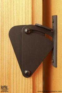 25+ best ideas about Barn door locks on Pinterest | Door ...