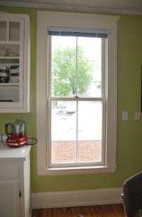 17 Best ideas about Window Moldings on Pinterest ...