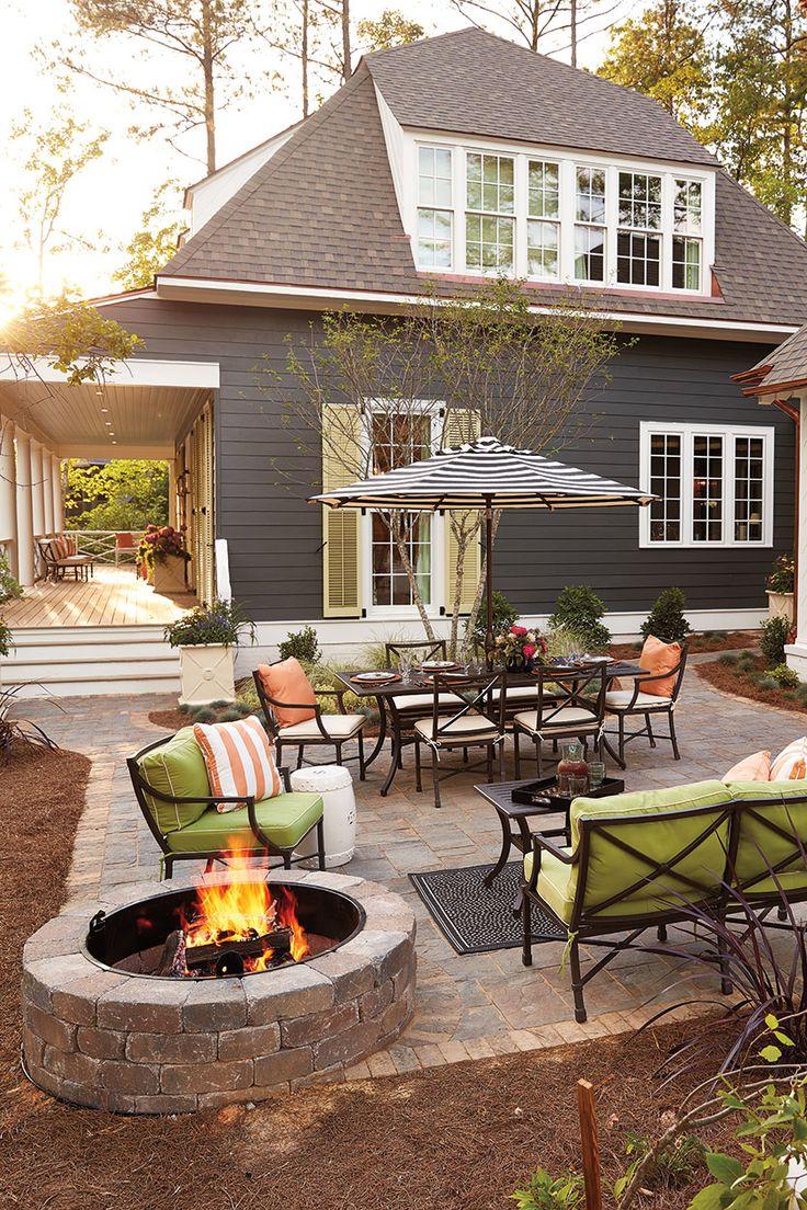 Best 25 patio ideas ideas on pinterest backyard makeover outdoor patio designs and decks
